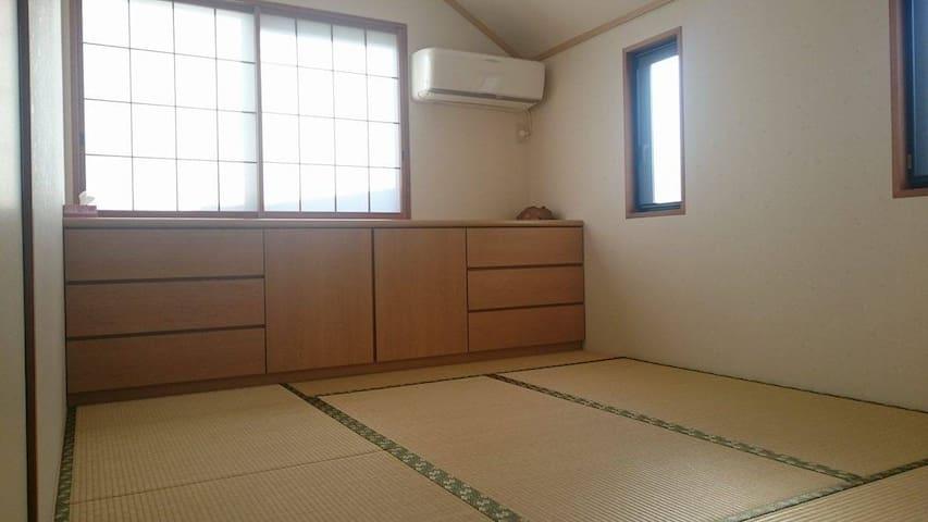 ☆東京都内の非常に閑静な和室ならコチラ☆Asagaya - Suginami-ku - House