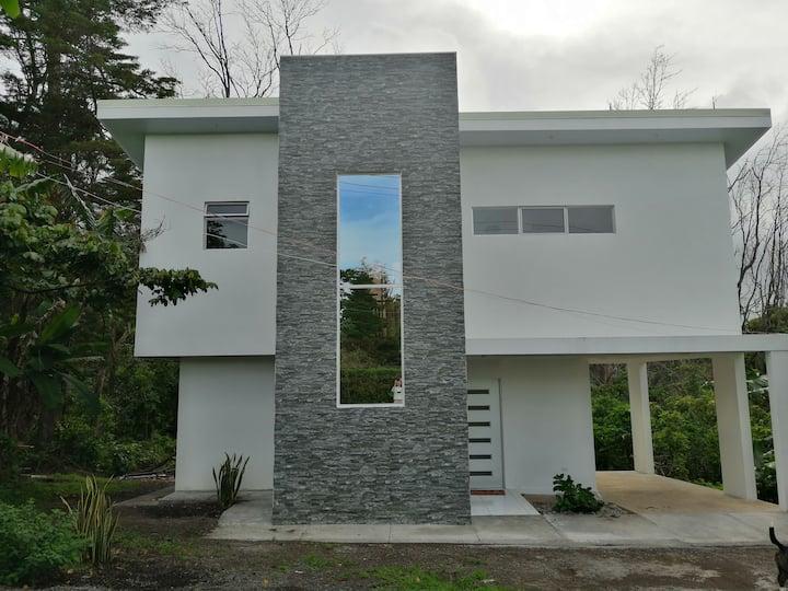 Casa Contemporanea Nueva de lujo