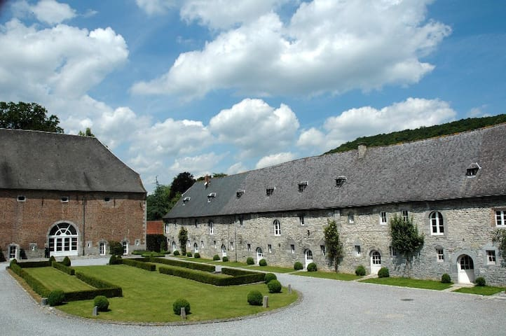 Gite Ermitage