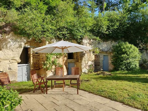 Stue 15 minutter fra Azay-le-Rideau