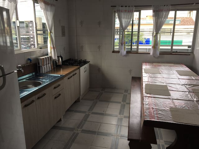 Casa aluguel temporada em Balneário Camboriú - SC