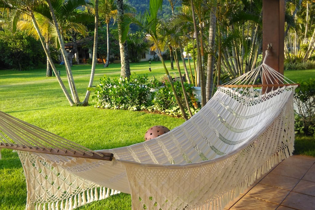 The hammock place