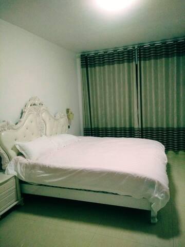 富泰铭苑欧式豪华公寓