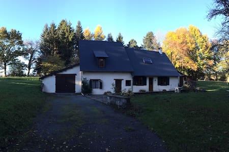Magnifique Ferme restaurée Corrèze - Saint-Étienne-aux-Clos - House