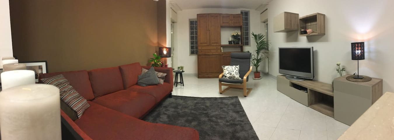 Apartment in Telese Terme