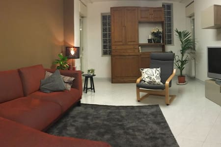 Apartment in Telese Terme - Telese - Wohnung
