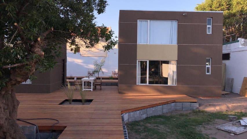Duplex Rio Uruguay. Un BestSeller de Monte Hermoso