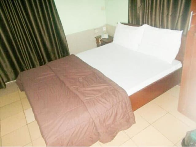 Banilux Guest House - Standard Room