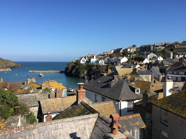 Gem in the heart of Port Isaac - newly renovated