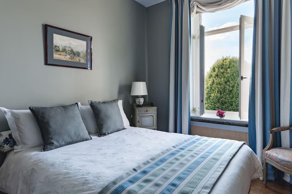 Charmes d 39 h tes chambre pauline chambres d 39 h tes louer h ron r gion wallonne belgique - Chambre d hotes region parisienne ...