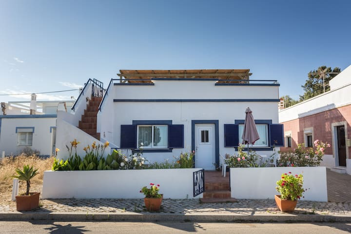 Fishermans Cottage, Fabrica, Tavira