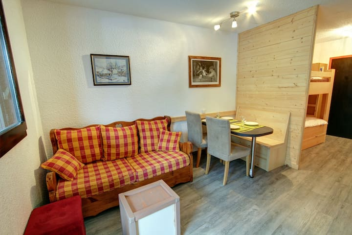 Frendo 1-bedroom central apartment