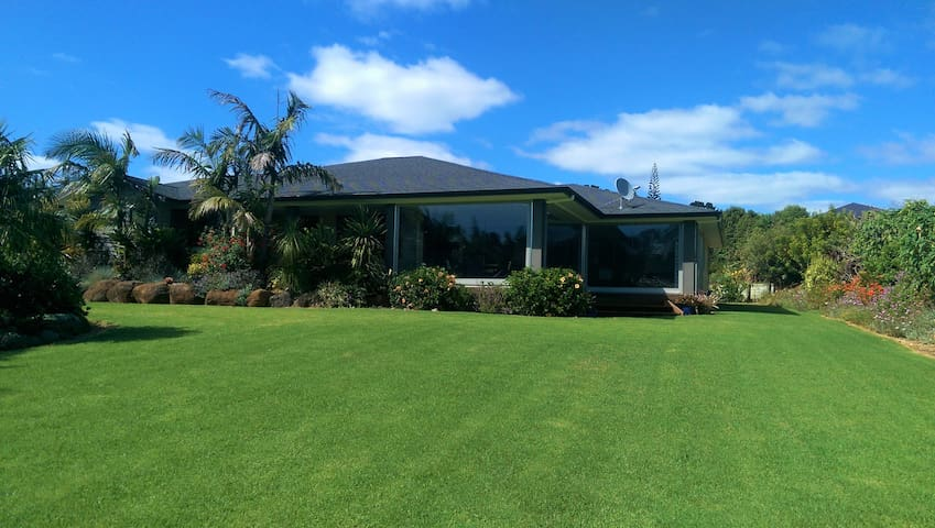 The Music House Bed and Breakfast - Kerikeri - Bed & Breakfast