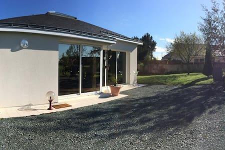 Lodges de Loire - Saint-Lambert-du-Lattay