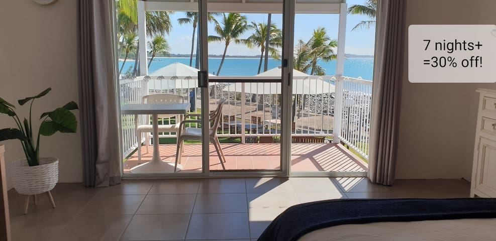 Superior Ocean Suite - Dolphin Heads Resort (221)