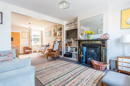 Period family home near Cambridge - Impington