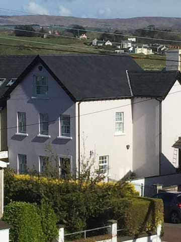 Large modern apartment by the Sea - Ballycastle - Apartament