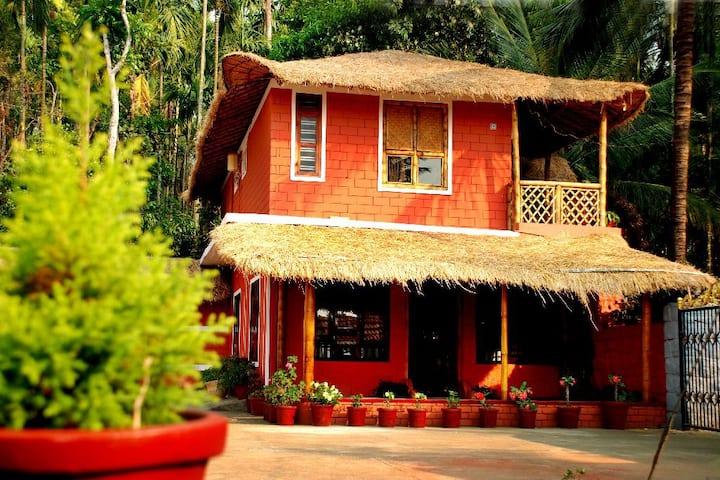 Amazing homestay in Kerala # KRWAY006