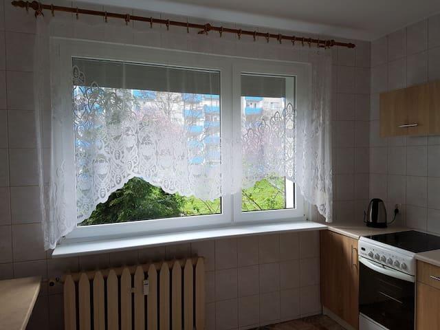 Apartamento nuevo - Szczecin - Daire