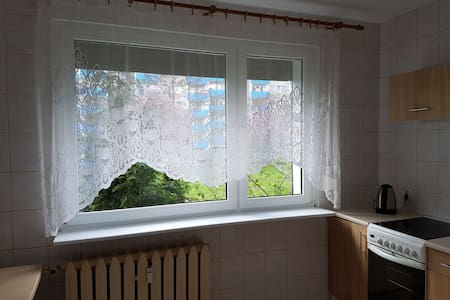 Apartamento nuevo - Щецин - Квартира
