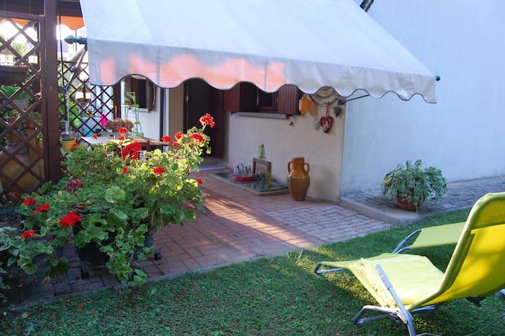 Profumo di casa mia - Double room - Frescada