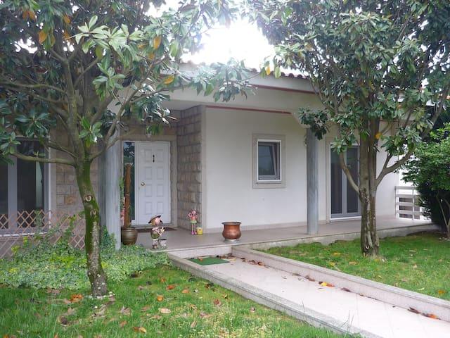 Villa Miranda - Casa de Campo 6/10 px - c/piscina - Porto - Huvila