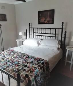 Double Bedroom - 2 Sleeper