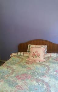 Alojamiento tipo extensión familiar en Curicó