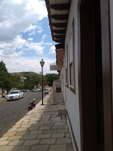 Casa: Casarão Pireneus