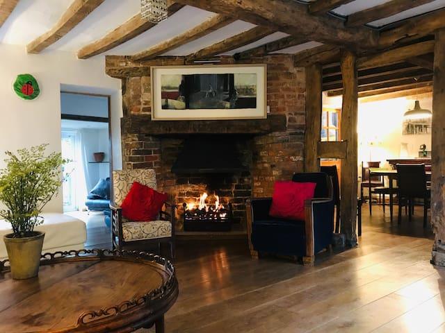 Tudor Arthouse