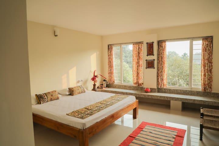 Dalmanchal - Our Khet! Premium Farm Rooms