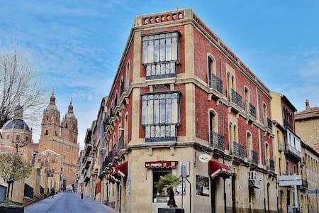 Un mirador a Salamanca - Salamanca - Apartment