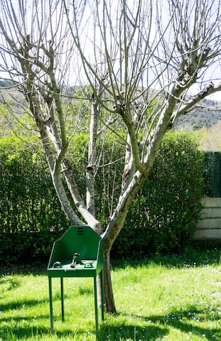 Casa vacacional en Cantabria - Santibáñez