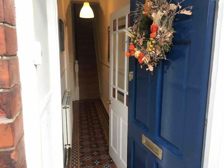Double bedroom 15 minute walk from York centre