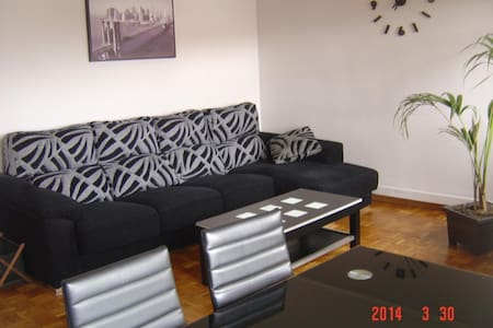 Nice apartment near Barcelona 29km - Canovelles