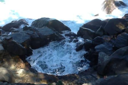 Vista al mar condo - 巴亞爾塔