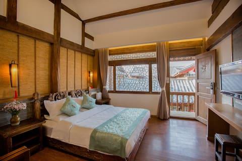 Ancient City Comfort Queen Room