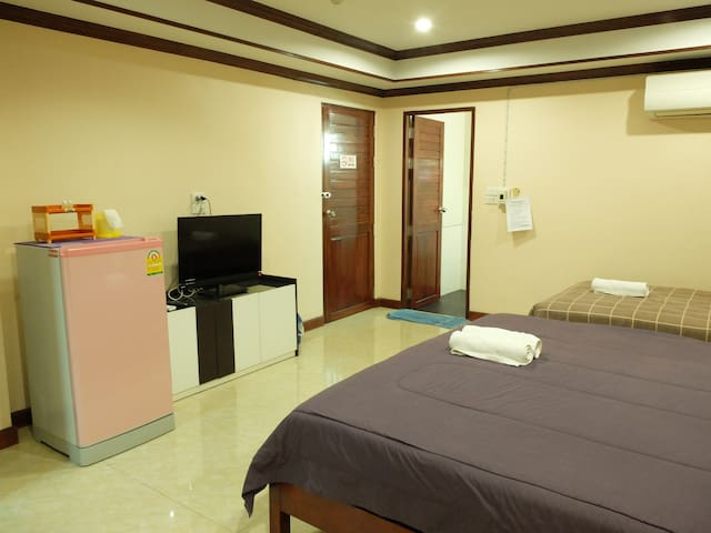 Exclusive Room, Tree House Chachoengsao