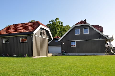 Holmestrand Residence