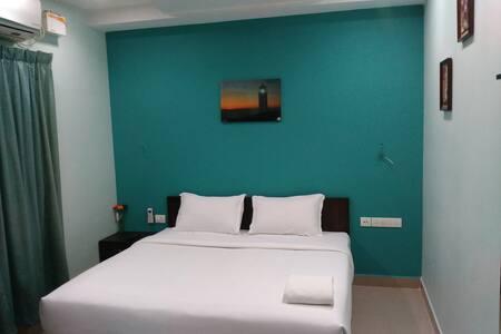Max Classic Serviced Apartment - Chennai