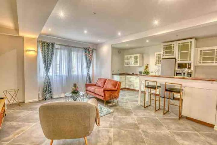 Villa Centurion résidence meublée à Douala