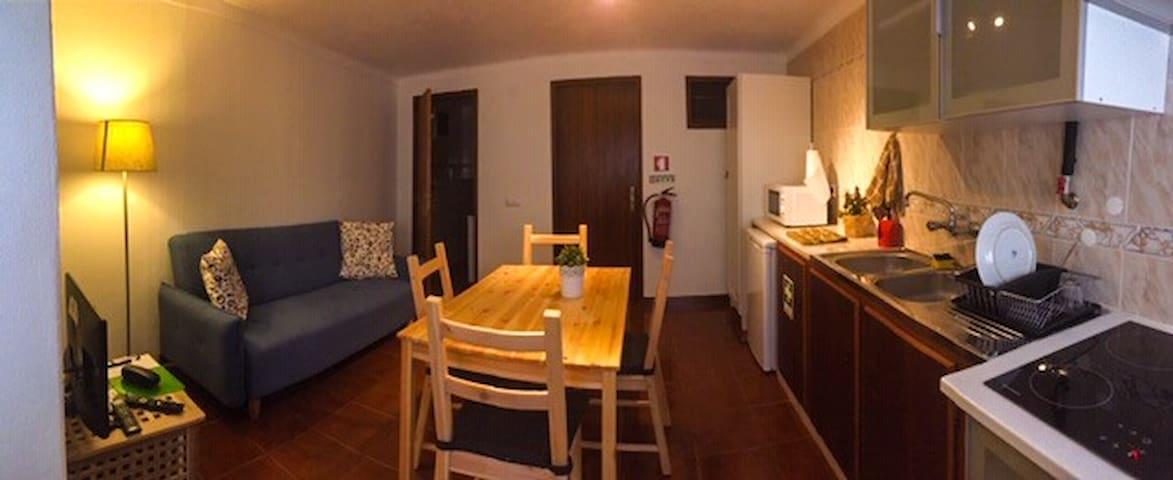 Casa da Avó Tina - Apartamento