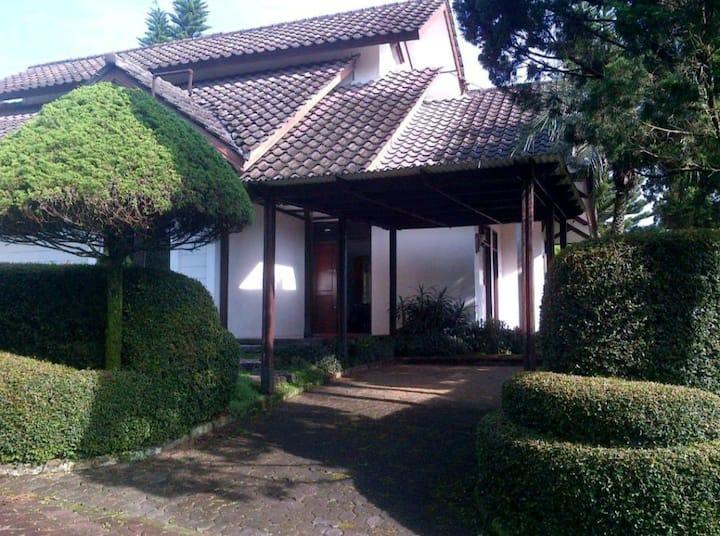 Villa bougenville 2 no B3