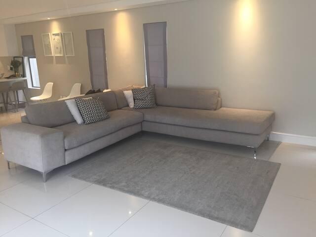 Villa in private estate on beach - Кейптаун - Дом