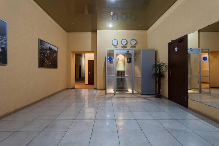 Просторная бюджетная комната у ВДНХ