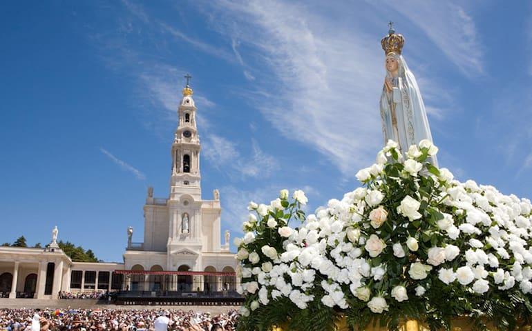 Viagem a Fátima 12 de Maio - Coronado - Leilighet