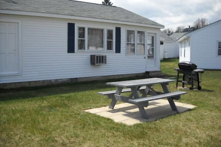 WATERCREST COTTAGE - Wells - Bungalow