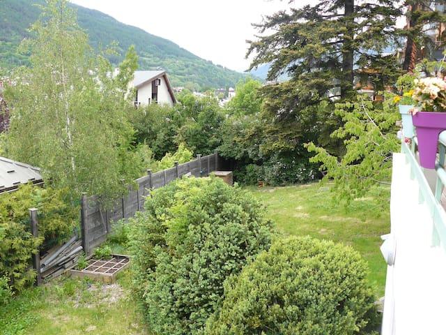 Maison Briancon - Briançon - House