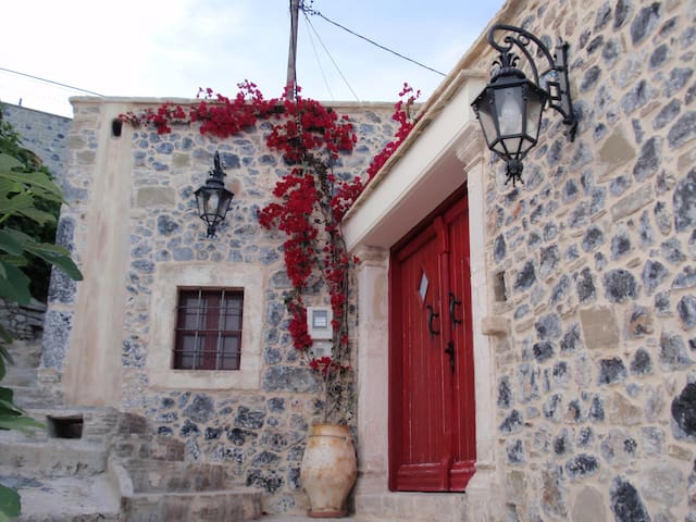 Villa Eri - Anatoli - Villa