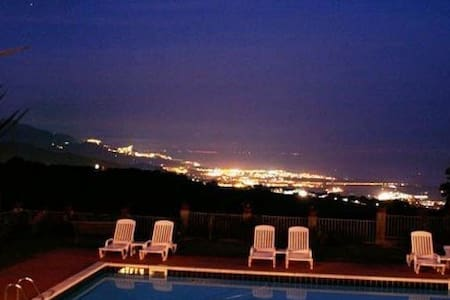 Between Etna and Mediterranean sea, Paradise! - Piedimonte etneo